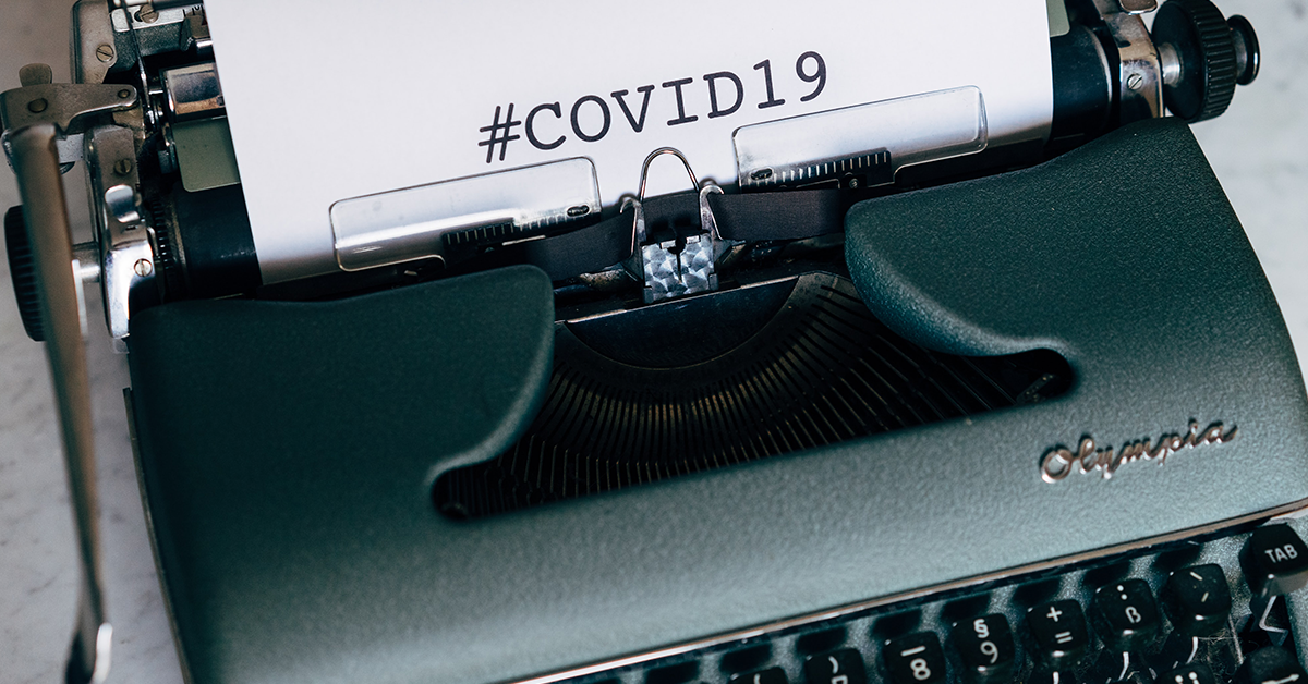 Combating COVID-19: How to mobilize your business online